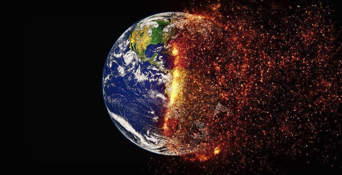 المزيد عن أزمة المناخ Ekoenergy