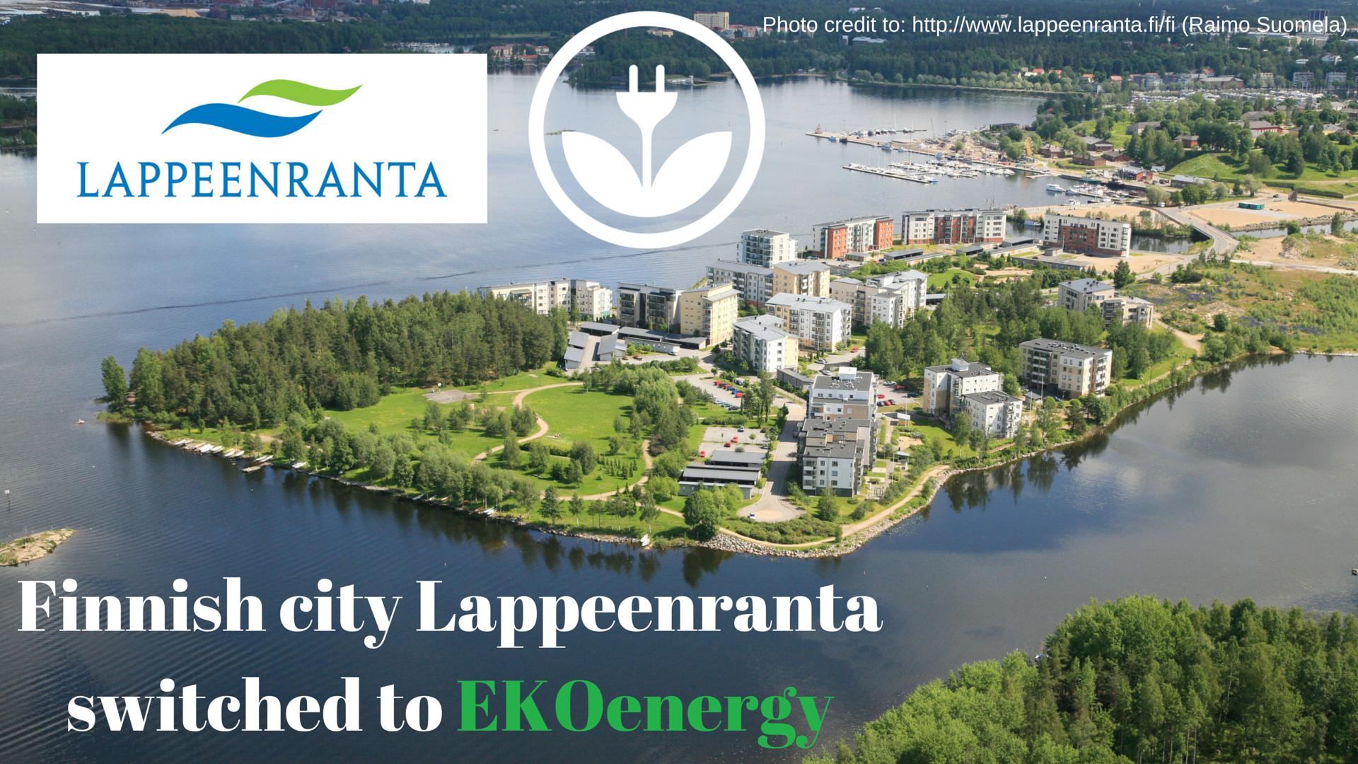 Power Lappeenranta